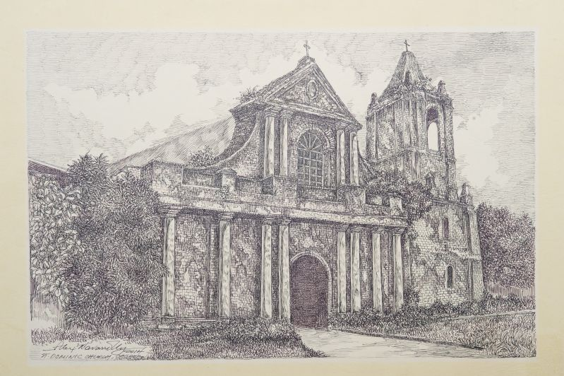 St. Dominic Parish Church - Lallo, Cagayan