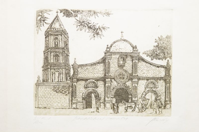 Our Lady of Mount Carmel Parish (Barasoain Church) – Barasoain, Bulacan